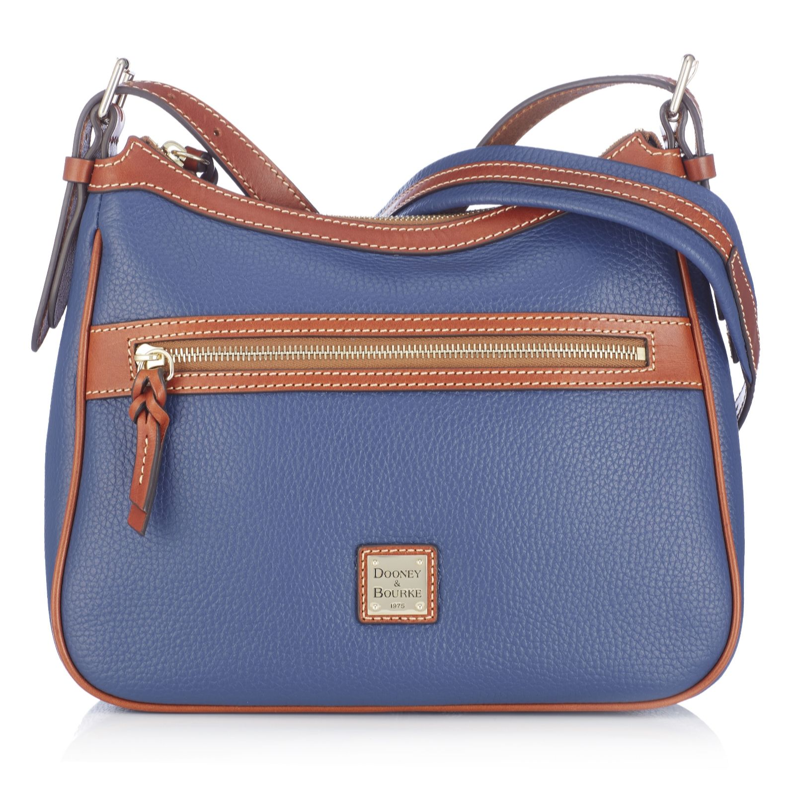 dae172cb6 Product Detail. Product Detail. Dooney Bourke Piper Pebble Leather  Crossbody Bag ...