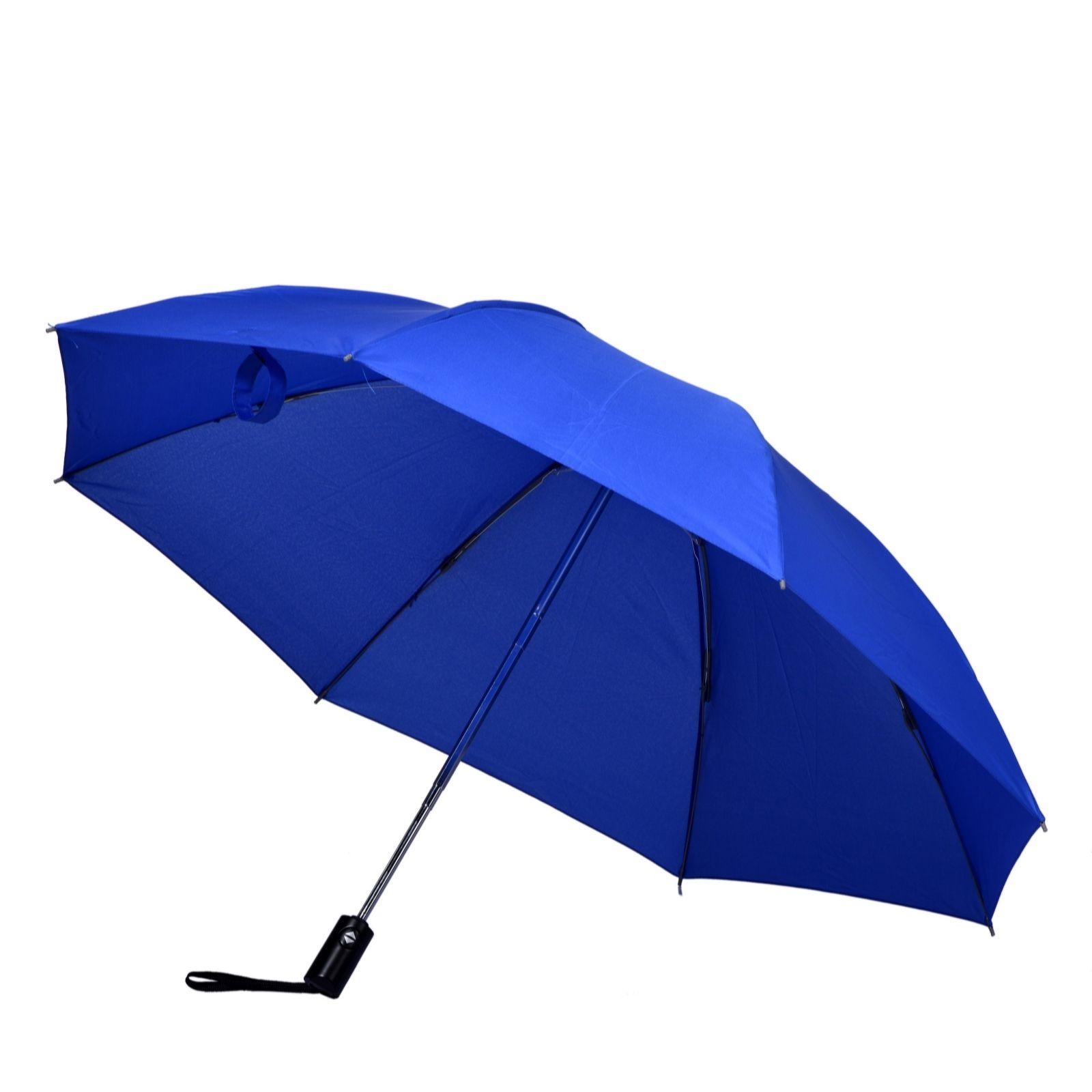 0a24d524e24f Incredibrella Inverted Umbrella - QVC UK