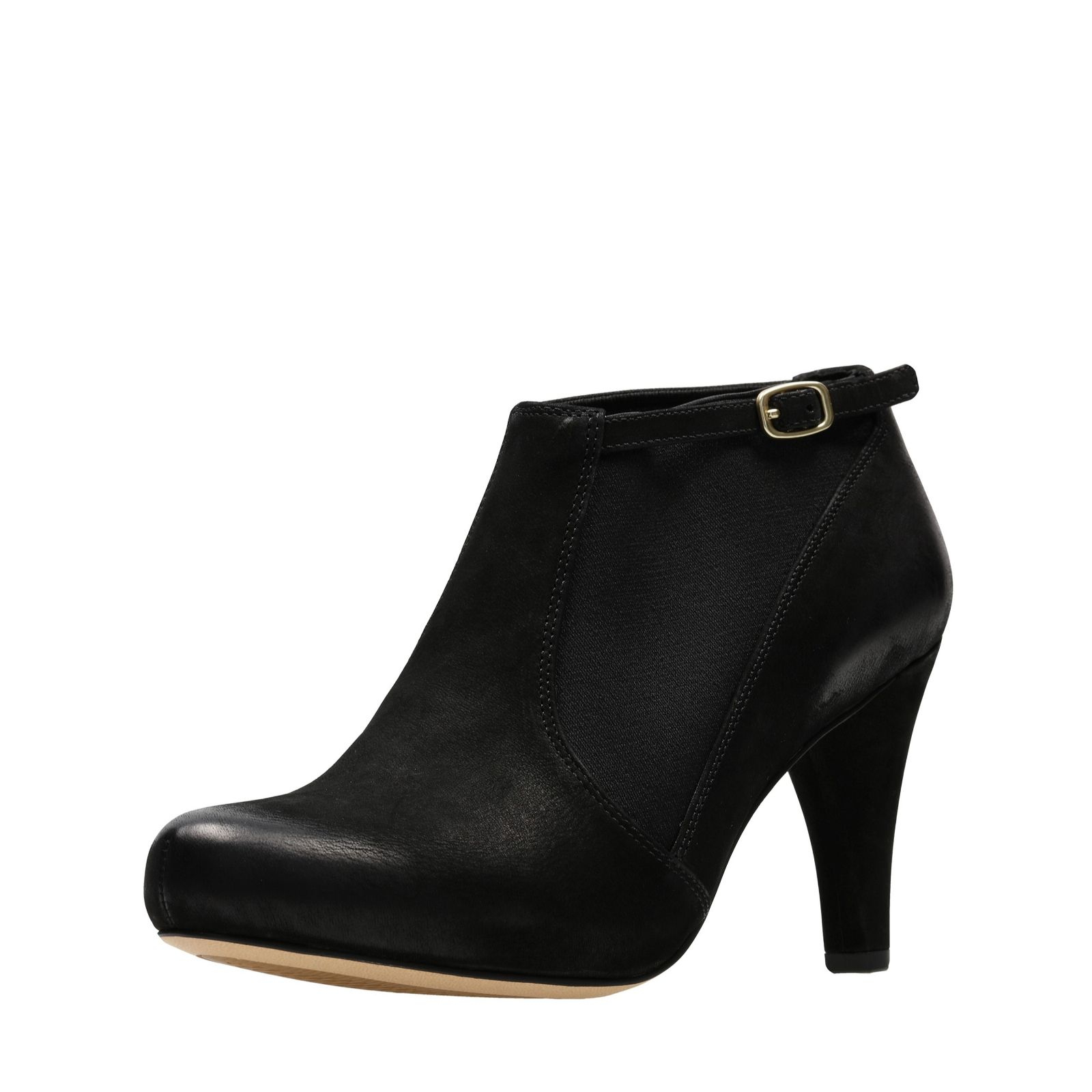 DALIA PEARL - Ankle boots - black Discount Official From China Sale Online Outlet Low Shipping Fee 100% Guaranteed For Sale GIL70l