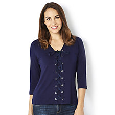 Together Corset Style Top