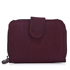688732da08697 Kipling New Money Double Compartment Purse