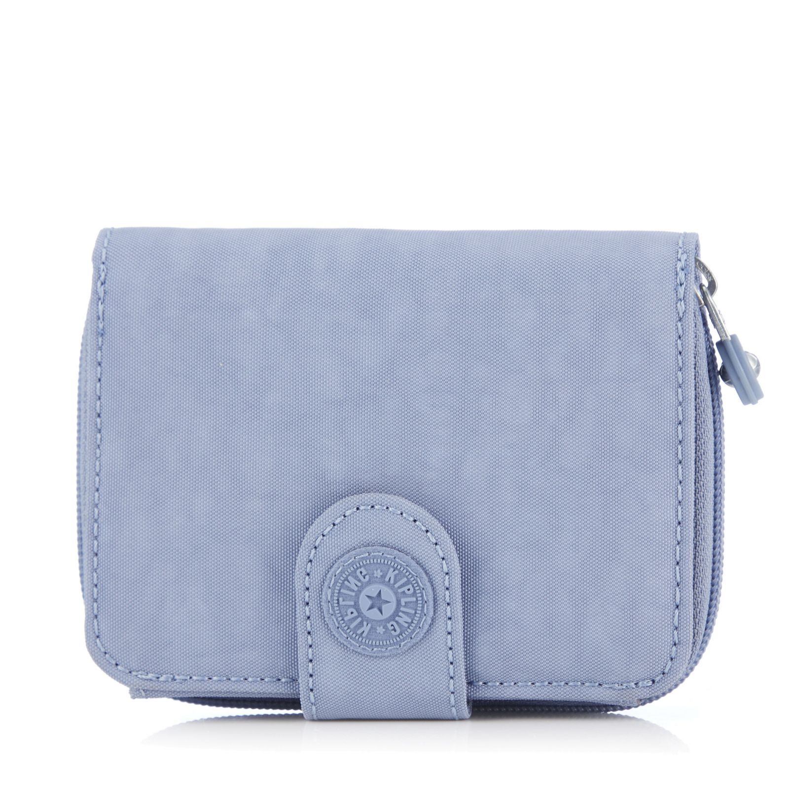 80ddf3fcf35 Kipling New Money Double Compartment Purse - Page 1 - QVC UK