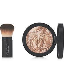 208900 - Laura Geller Supersize Bronze-n-Brighten Baked Bronzer 24g & Brush