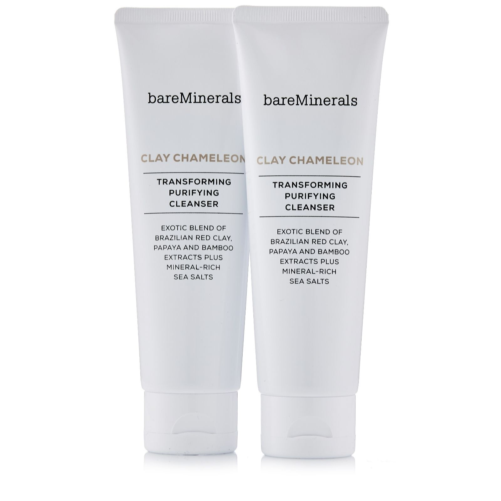 bare minerals face wash