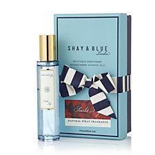 Shay & Blue Scarlet Lily Eau de Parfum 30ml