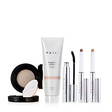 Mally 5 Piece Flawless Face Make-up Collection