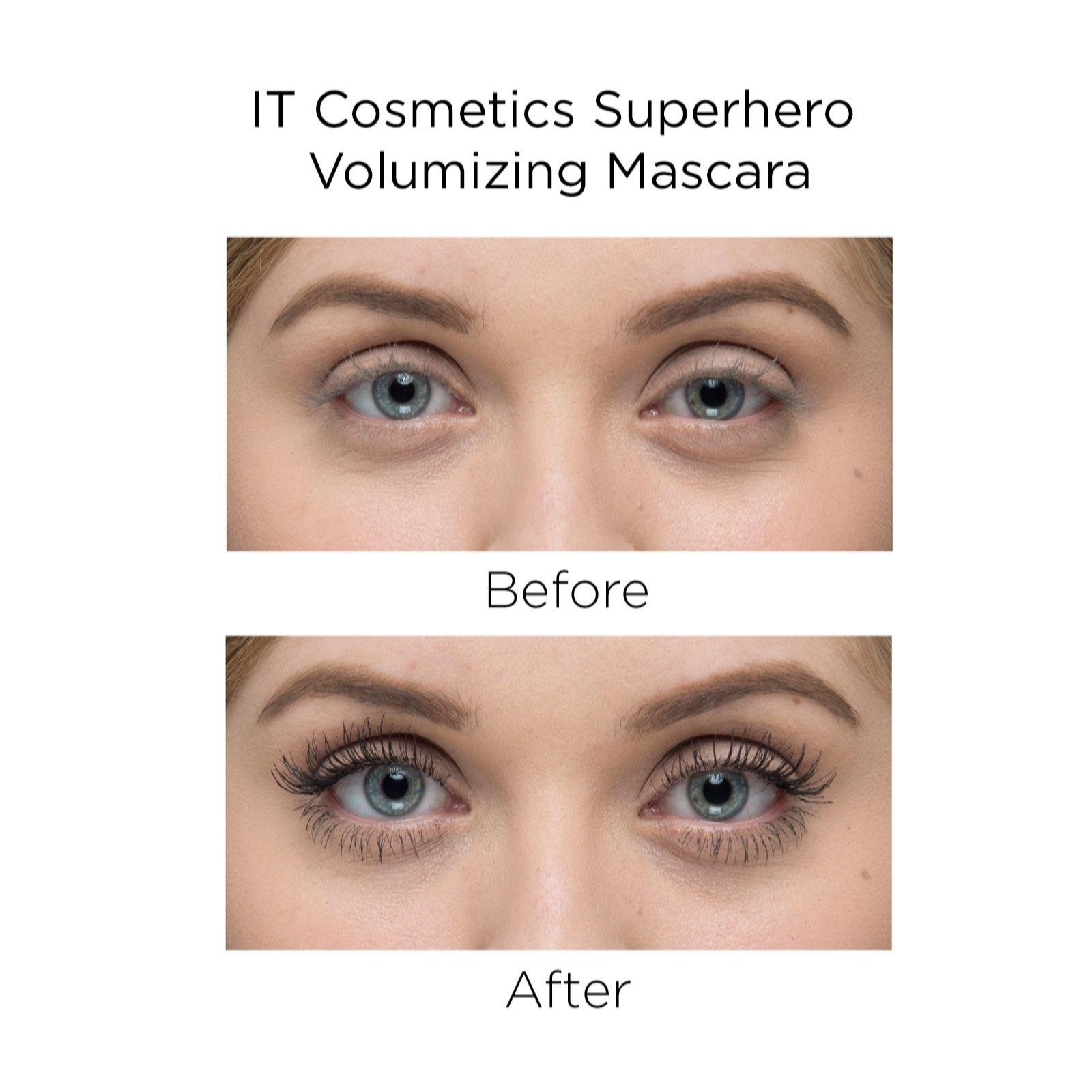 Mascara brands list