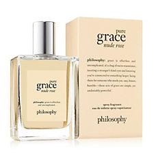 Philosophy Grace Rose Eau de Toilette 60ml