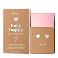 Benefit Hello Happy Foundation