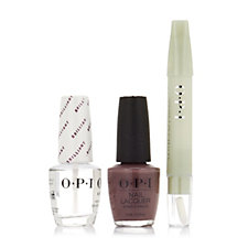 OPI 3 Piece You Don't Know Jacques Collection