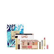 235615 - Tarte 5 Piece Make-Up Bag Must-haves Collection & Bag