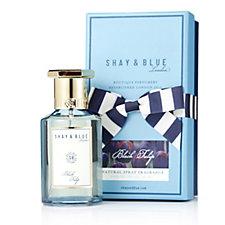 Shay & Blue Black Tulip Eau De Parfum 100ml