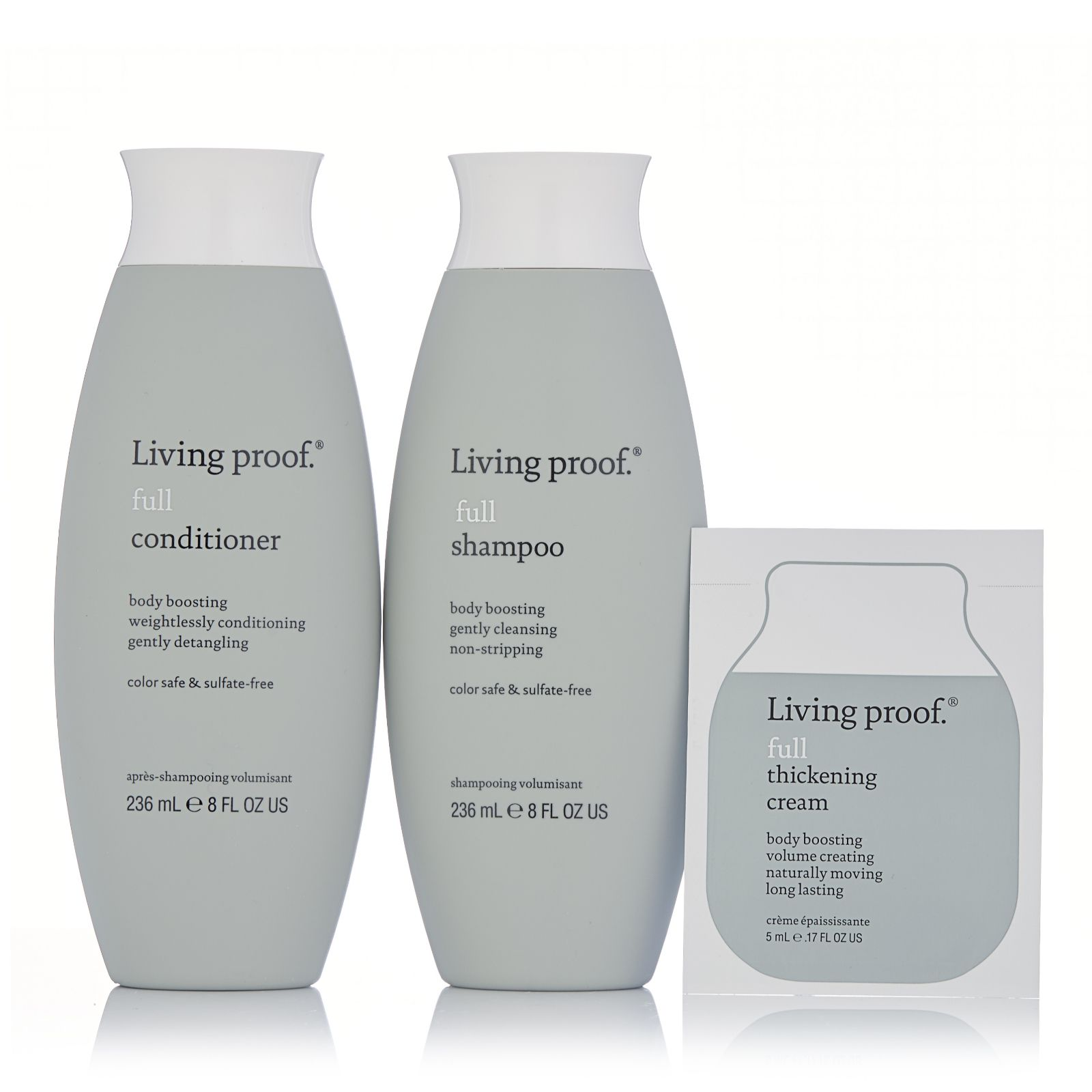 Living Proof 2 Piece Full Shampoo Amp Conditioner Page 1