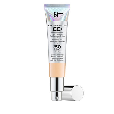IT Cosmetics Supersize Full Coverage SPF 50 CC  Cream 75ml