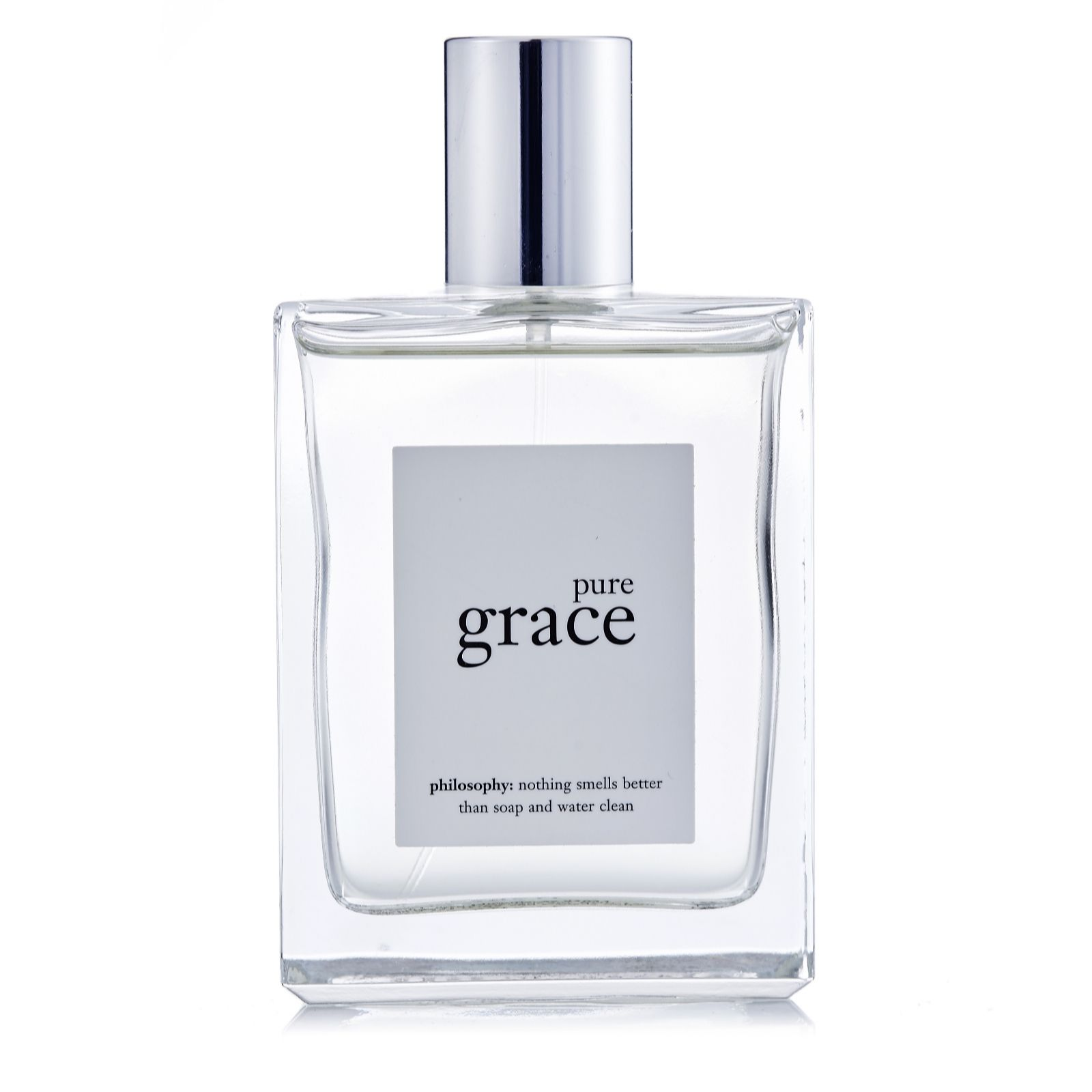 Philosophy Grace EDT 120ml - QVC UK