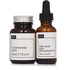 NIOD Flavanone Mud + Non Acid Acid Precursor
