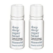 This Works Super Blend 10ml Duo