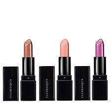 Illamasqua Antimatter Lipstick Trio