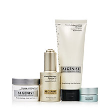 Algenist 4 Piece Anti-Ageing Discovery Skincare Kit