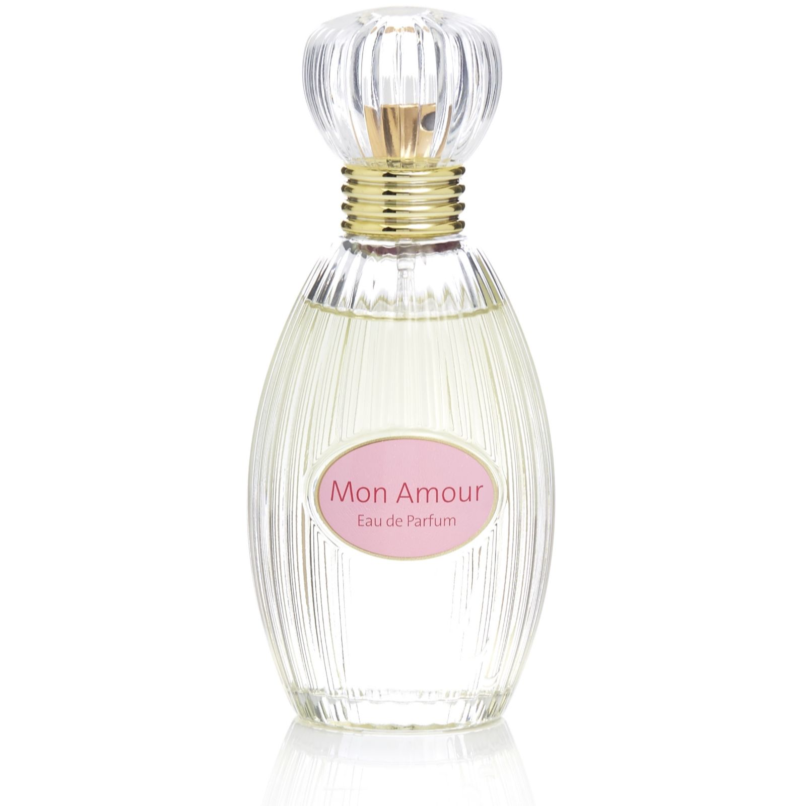 Judith Williams Mon Amour Edp 100ml Qvc Uk