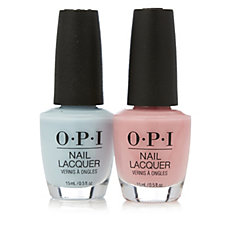 OPI Baby Its You Duo