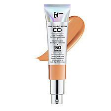 IT Cosmetics Full Coverage SPF 50+ CC+ Cream 32ml