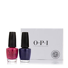 OPI 2 Piece A Gorgeous Pair Collection