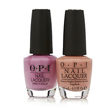 OPI Lucky You Duo