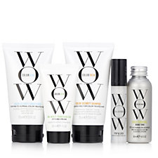Color Wow 5 Piece Discovery Collection