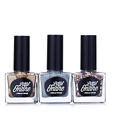 Little Ondine 3 Piece Special Effects Nailcare Collection