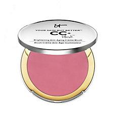 IT Cosmetics CC+ Cream Blush