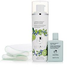 238250 - Liz Earle Cleanse & Polish Juniper & Bergamot Limited Edition