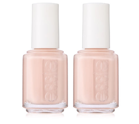 2 Relaxing Leisure Looks and Essie Ballet Slippers