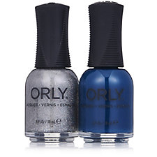 Orly 2 Piece Mirrorball Collection