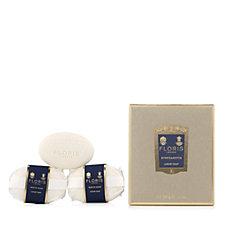 Floris 3 Piece Luxury Soap Collection 100g