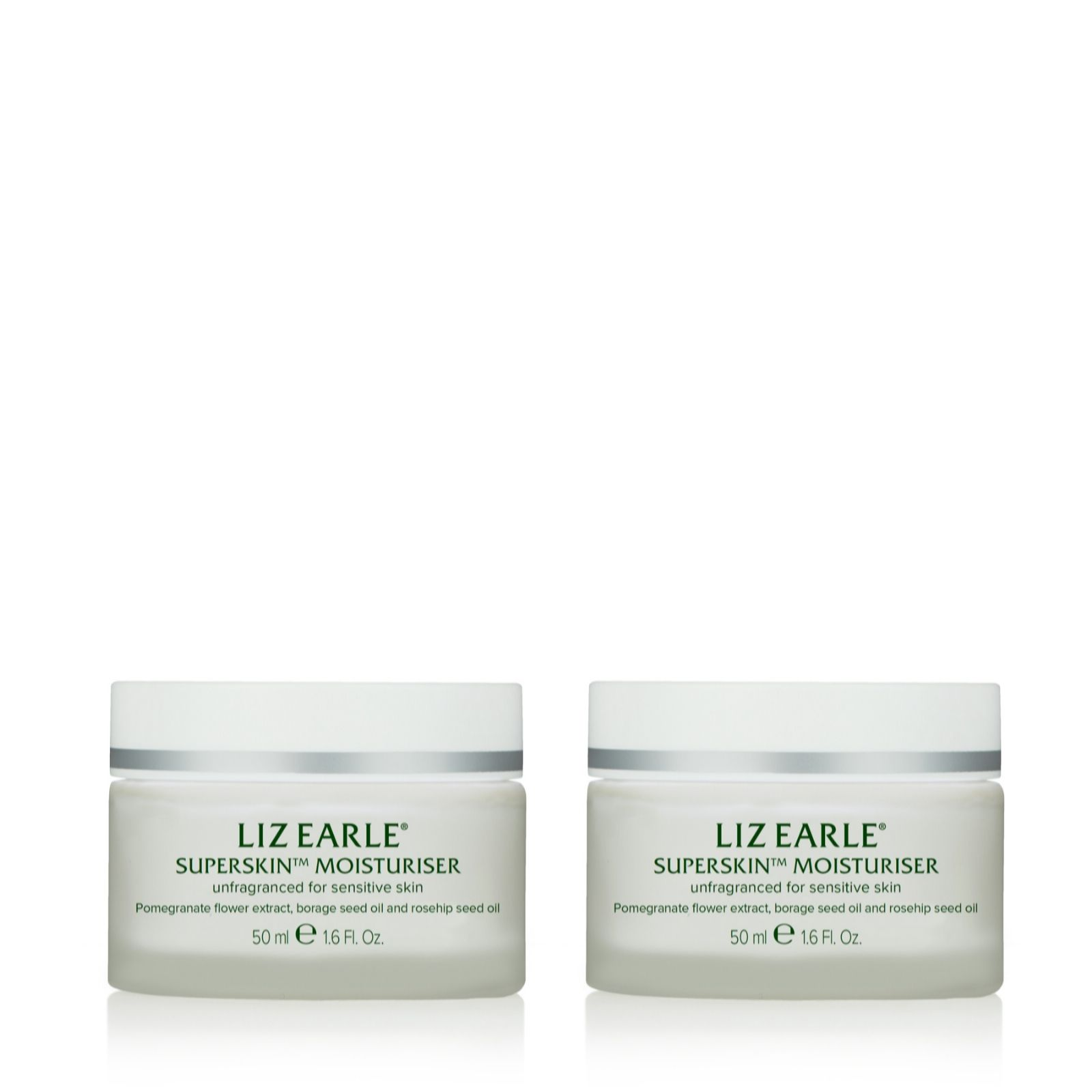 Liz earle oil free moisturiser