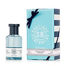 Shay & Blue English Cherry Blossom Eau de Parfum 100ml