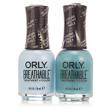 Orly 2 Piece Sea Breeze Collection