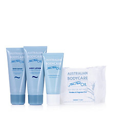 Australian Bodycare 4 Piece Discovery Collection