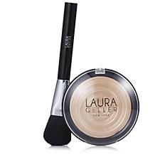 Laura Geller Supersize Baked Gelato Illuminator 10g & Brush