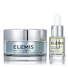 Elemis Pro-Collagen Night Time Beauty Routine Collection