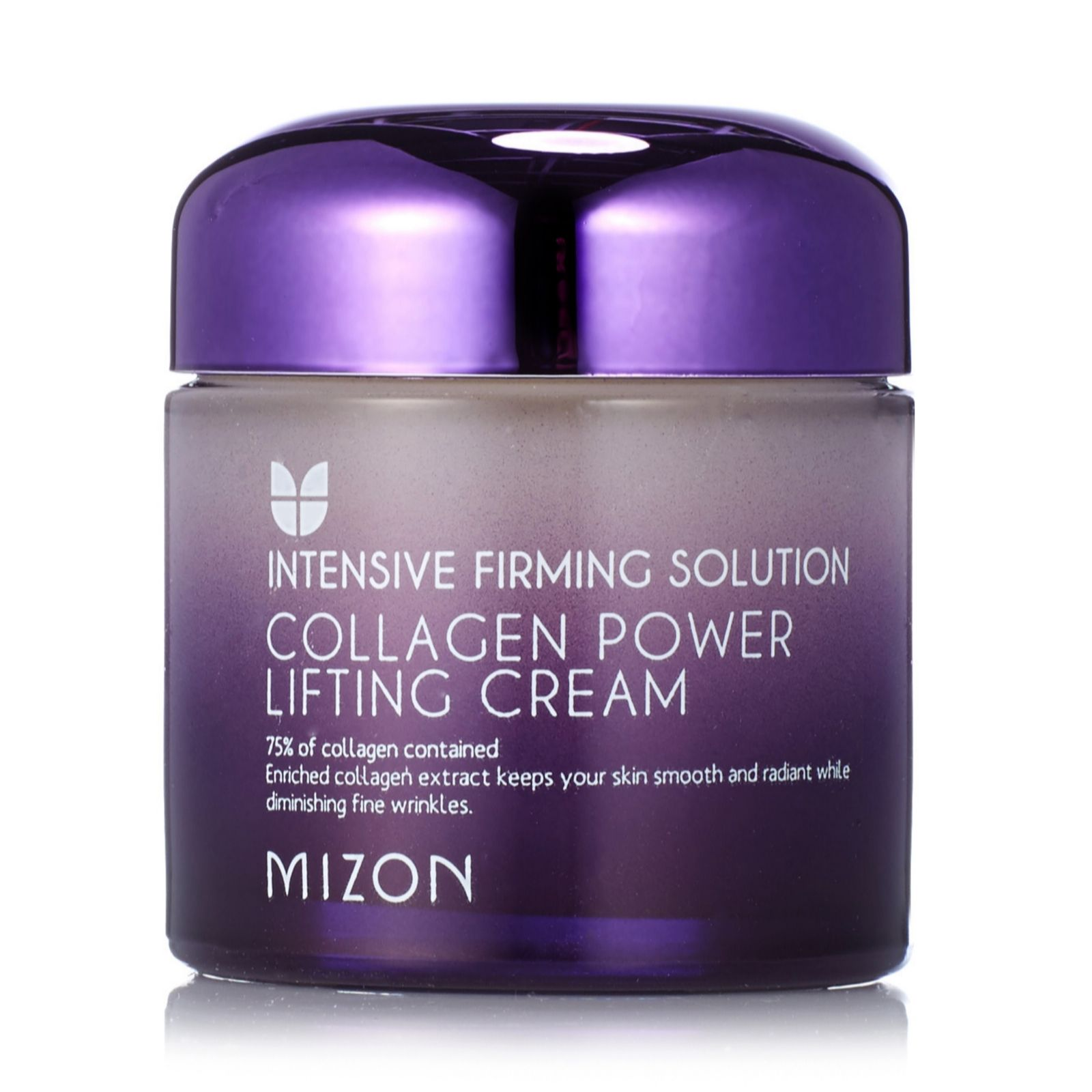 5c0cb65d23c Mizon Collagen Power Lifting Cream - QVC UK