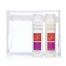 Julien Farel Vitamin Cleansing Shampoo Condition