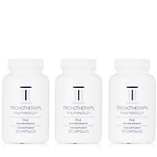 Philip Kingsley PK 4 Supplements Trio 90 Days Supply