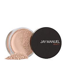Jay Manuel Beauty Filter Finish Powder to Cream Foundation
