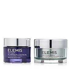 Elemis Peptide4 Radiant Rested Skin Duo