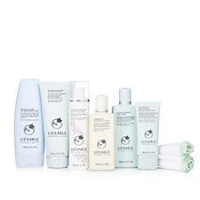 Liz Earle 6 Piece Foundation Of Fabulous Skin Collection