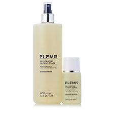 Elemis Supersize & Travel Size Toner Duo