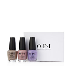 OPI Polish Trio