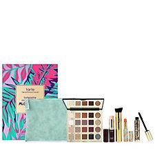 237287 - Tarte 5 Piece Holiday Make-Up Collection & Bag